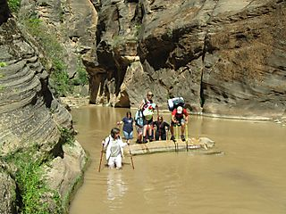 Mt zion 9 deep water
